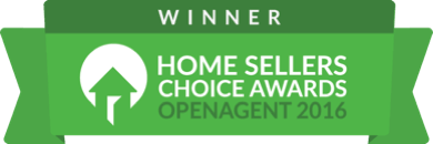 Home Sellers Choice Award - Logo
