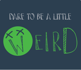 OpenAgent Values - Dare to be a little weird